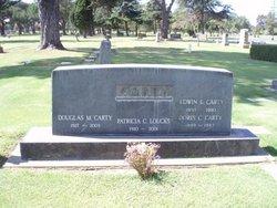 Edwin Louis Carty, Sr