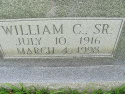 William C. Penn, Sr