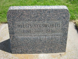 Willis Aylsworth