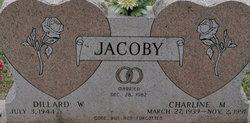 Dillard W. Jacoby