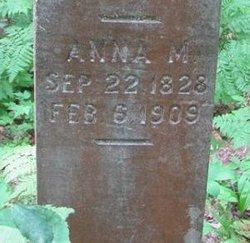 Anna Marie <I>Williams</I> Powell