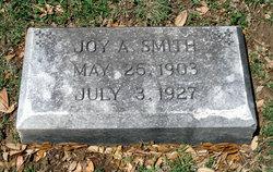 Joy Adolphus Smith
