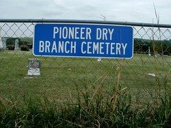 Dry Branch Pioneer Cemetery