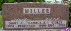 George B Miller