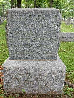 James T. Newton