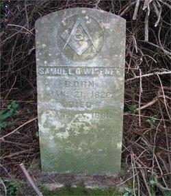 Samuel O. Wisener