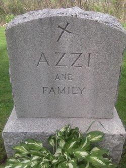 Charles J Azzi