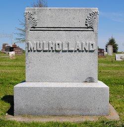 Christina <I>Keller</I> Mulholland