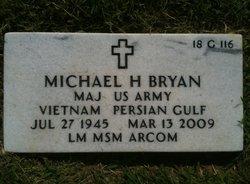 Michael Hubert Bryan