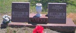 Orren Benjamin Walker