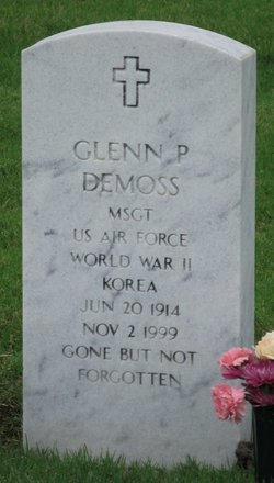 Glenn Price Demoss