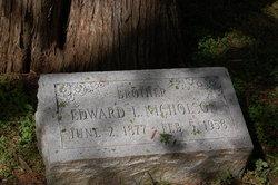 Edward Lewis Nicholson