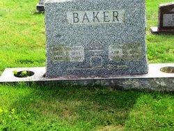 Jennie <I>Biggs</I> Baker