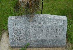 David Neil Chatfield