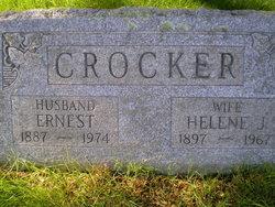 Ernest Crocker