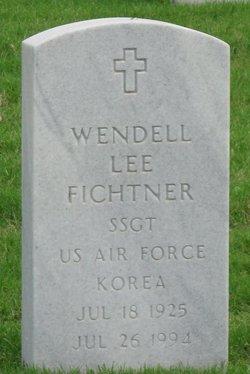 Wendell Lee Fichtner