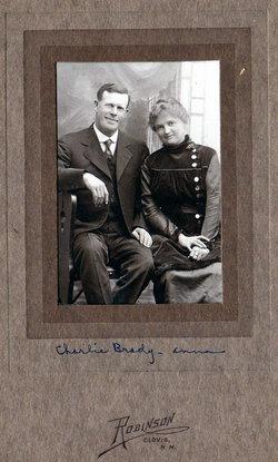 Charles Lawrence Brady