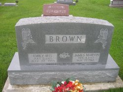 James Marvin Brown