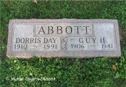 """Dorris Adelcy """"Dolly"""" <I>Day</I> Abbott"""