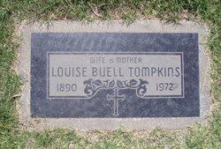 Louise <I>Buell</I> Tompkins