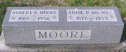 Robert Alexander Moore