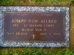 Joseph Dow Allred