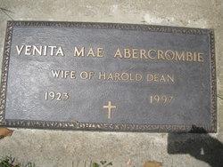 Venita Mae Abercrombie