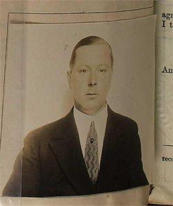 Homer Morrison Byington, Sr