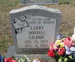 Larry Donnell Gildon