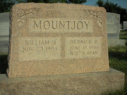Bernice B. Mountjoy