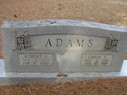 Carol Seton <I>Clark</I> Adams