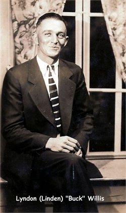 Lyndon Buck Willis