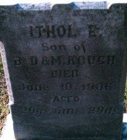 Ithol E Kough