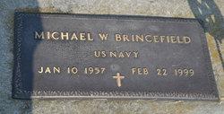 Michael Wayne Brincefield
