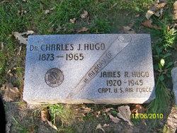 Dr Charles John Hugo
