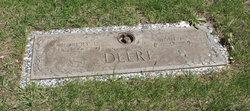 Mary L. <I>White</I> Deere
