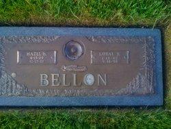 Hazel H. Bellon