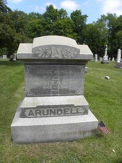 George Arundell