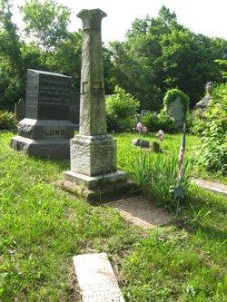 Old Macksburg Cemetery