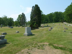 New Lairdsville Cemetery