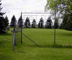 East Elim Cemetery