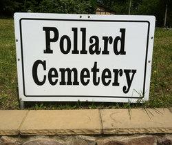 Pollard Cemetery