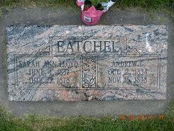 Andrew Eatchel
