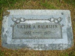 Victor A Malmsten