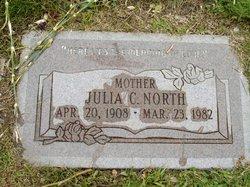 Julia <I>Campbell</I> North