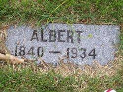 Albert Ammerman