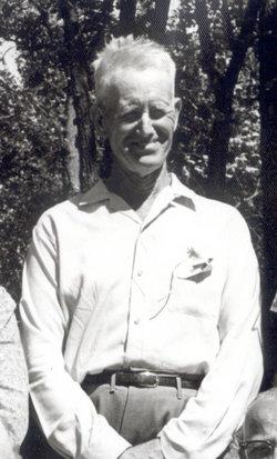 "Adolph Henry ""Hank"" Anderson"