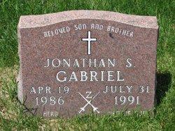 Jonathan S Gabriel