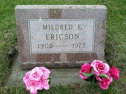Mildred Eudora <I>Merriam</I> Ericson
