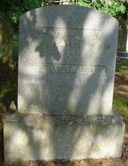 Ernest Hawley